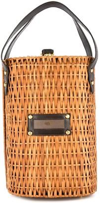 Fendi Pre-Owned Bucket Bag