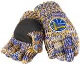 Adult Forever Collectibles Golden State Warriors Peak Gloves