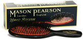 Mason Pearson NEW Black Pocket Bristle Brush