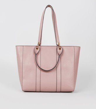 New Look Double Handle Tote Bag
