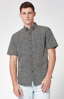 Katin Bloom Short Sleeve Button Up Shirt