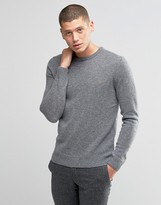 Farah Sweater in Lambswool