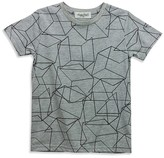 Sovereign Code Boys' Big Geo Tee - Sizes 2T-7