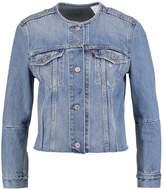 Levi's ALTERED TRUCKER Denim jacket blue