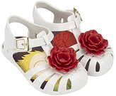 Mini Melissa Aranha Pequeno Principe Slingback Sandal (Toddler)