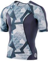 Skins Men's DNAmic Short Sleeve Top