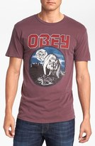 Obey 'Wild in the Streets' T-Shirt