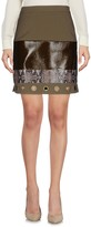 Elisabetta Franchi Knee length skirts - Item 35333460