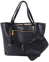 Kenneth Cole New York Dover Street Tote Shoulder Bag