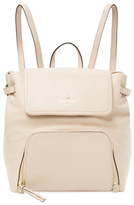 Kate Spade Cobble Hill Charley Leather Backpack