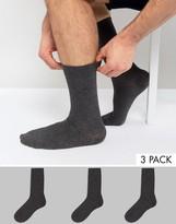 Cr7 Cristiano Ronaldo 3 Pack Socks