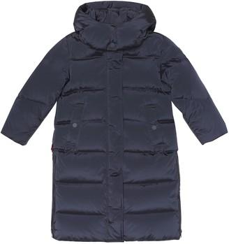 Woolrich Kids Aurora down coat