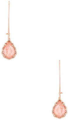 Kendra Scott Macrame Dee Drop Earring