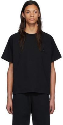 Gr Uniforma GR-Uniforma Black Raglan T-Shirt