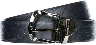 Emporio Armani Teddy Bear Belt