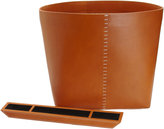 Arte & Cuoio Giant Teso Basket