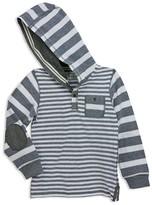 Sovereign Code Boys' Multi Stripe Hoodie Sweatshirt - Little Kid, Big Kid