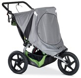 BOB Strollers Sun Shield for 2016 Fixed Wheel Duallie Strollers