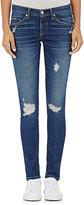 Rag & Bone Women's Capri Jeans-BLUE