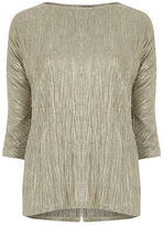 """Oasis MARL FOIL DROP SLEEVE [span class=""""variation_color_heading""""]- Gold[/span]"""