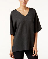 Alfani Milano V-Neck Sweater, Only at Macy's