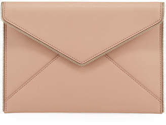 Rebecca Minkoff Leo Envelope Clutch Bag