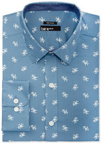 Bar III Men's Wear Me Out Slim-Fit Stretch Easy Care Dress Shirt, Only at Macy's