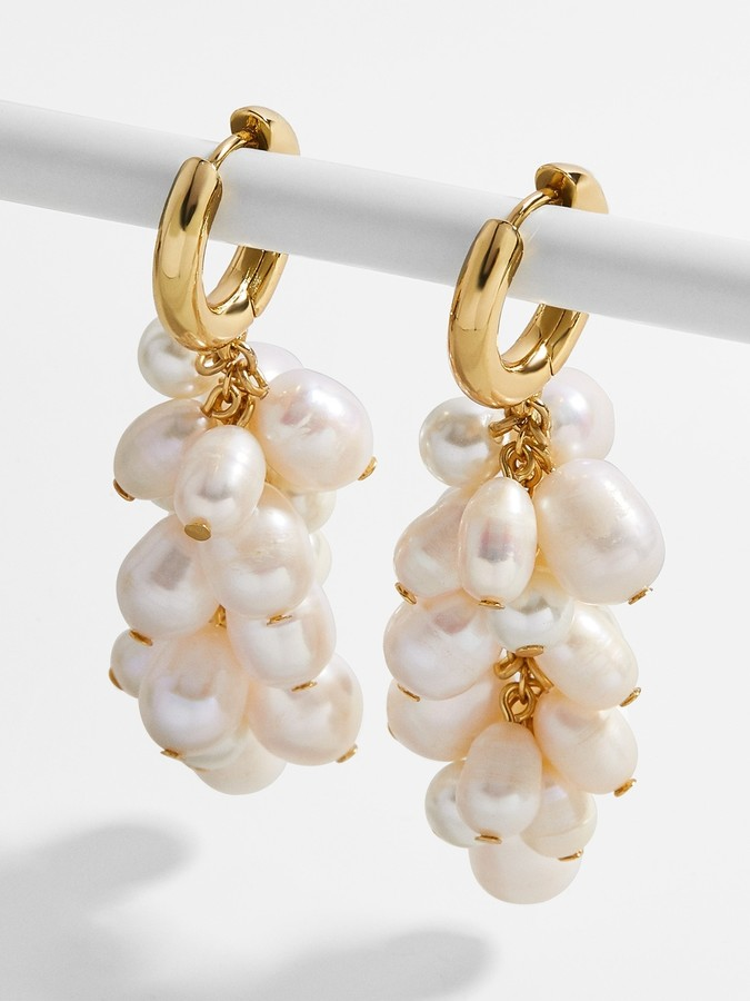 7d82ea58f9ff6 Atlantic Pearl Drop Earrings