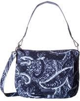 Vera Bradley Carson Shoulder Bag Shoulder Handbags