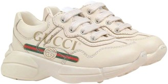 Gucci Baby Sneakers