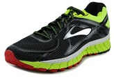 Brooks Adrenaline Gts 16 Round Toe Synthetic Trail Running.