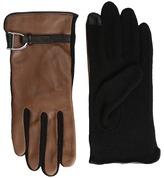 Lauren Ralph Lauren D-Ring Hybrid Touch Glove