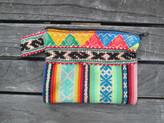 Tysa Peruvian Clutch In Belleza