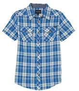 Lucky Brand Boys' Catalyst Shirt.