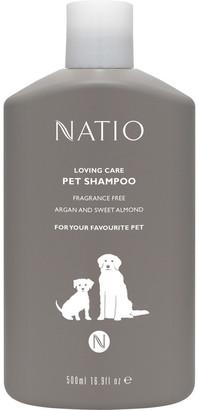 Natio Loving Care Pet Shampoo
