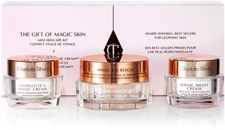Charlotte Tilbury The Gift of Magic Skin Set