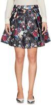 Yumi YUMI' Mini skirts
