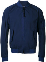 C.P. Company arm pocket bomber jacket - men - Nylon - 46