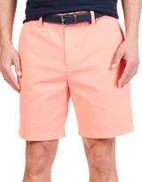 Nautica Cotton Twill Shorts