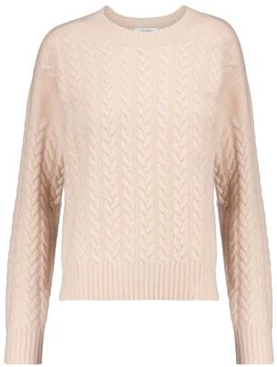 Max Mara Breda wool and cashmere sweater