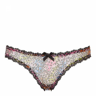 L'Agent by Agent Provocateur L Agent by Agent Provocateur Rubi Thong