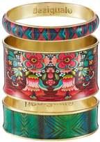 Desigual IKARA 3 PACK Bracelet multic