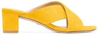 Stuart Weitzman The Aletha 50 Sandal