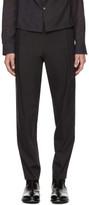 Stephan Schneider Navy Newton Trousers