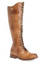 Bed Stu Women's 'Della' Lace-Up Boot