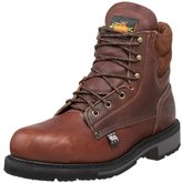 "Thorogood Men's American Heritage 6"" Safety Toe Boot"