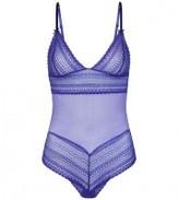 Heidi Klum Intimates Mada Rhythm Bodysuit