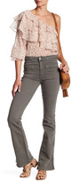 7 For All Mankind Braided Flare Jean