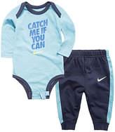 Nike 2-pc. Bodysuit Set-Baby Boys