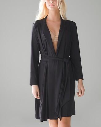 Soma Intimates Cool Nights Short Robe